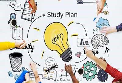 برنامه ریزی و دقیق خوانی در مطالعه کنکوری