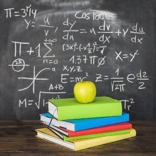 کتاب تست ریاضی