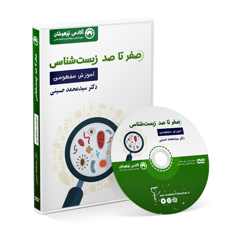 biology DVD ninth