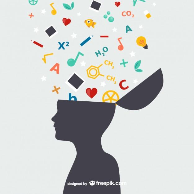 5تکنیک تثبیت مطالب در ذهن