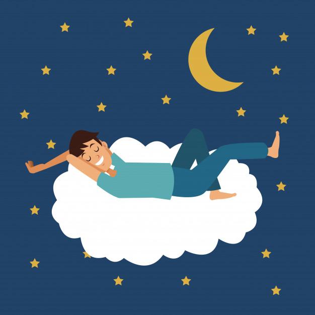 مقابله با خواب