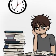چطور کمتر بخوابیم؛ اما در طول روز انرژی و تمرکز لازم را داشته باشیم؟