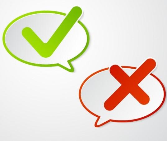 چگونه تعداد غلط های خود را در جلسه کنکور کاهش دهیم؟
