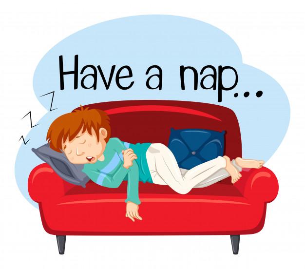 چطور با کمتر خوابیدن، در طول روز انرژی و تمرکز لازم را داشته باشیم؟