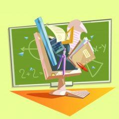 بهترین منابع ریاضی و فیزیک