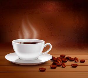 قهوه در کنکور