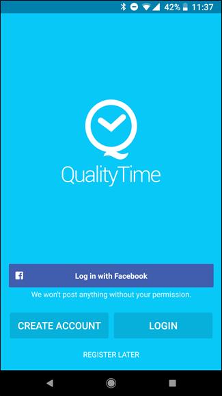 چگونه زمان را برای شبکه های اجتماعی مدیریت کنیم
