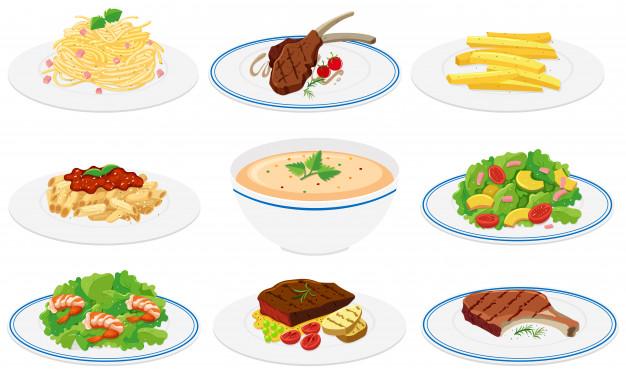 غذای خوب